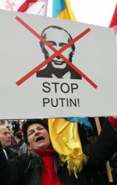 Sa ne imaginam Rusia fara Putin