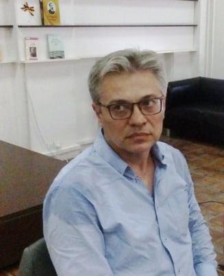 Sa nu oferim pe tava Romania, prin slabiciunile si inconsecventele noastre, celor care ne vor inapoi in tarcul lor despotic - Interviu