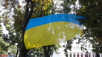 Sa nu uitam de pericolul din Ucraina! Conflictul e deja inghetat si in orice moment poate sa se dezghete