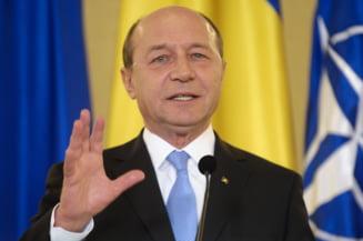 Sa plateasca politicienii, nu si Traian Basescu! (Opinii)