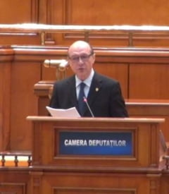 Sa radem cu dom' presedinte Basescu si ayatollahul Dragnea
