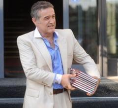 Sa vorbim cu Justitia despre cazul Gigi Becali si alte dosare din fotbal