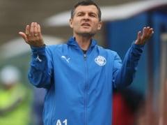 Sabau: Am avut sase ocazii impotriva liderului Ligii I, FC Timisoara