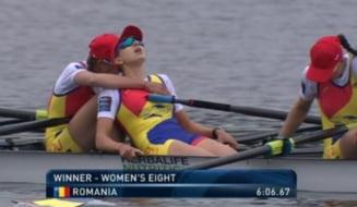 "Sacrificiile enorme ale canotorilor romani in drumul spre medaliile olimpice: ""Primul lucru va fi sa o strang pe mama in brate"""