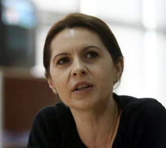 Saftoiu: Crin Antonescu a reactionat visceral. Traian Basescu e locomotiva USL