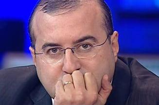 """Saftoiu: Serviciile comit ilegalitati pentru """"omul suprem"""""""