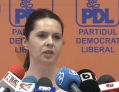 Saftoiu, atac la Basescu: E bine ca se desparte de PDL, intra in litera Constitutiei (Video)