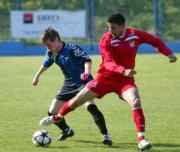 Sageata Stejaru - Concordia Chiajna 2-0 (0-0). Victorie fara dubii!
