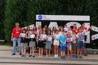 Sahistii brasoveni au obtinut 17 medalii la Campionatele Nationale de Sah pe Echipe de Copii, Juniori si Tineret desfasurate la Iasi