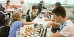 "Sahistii mureseni au dominat turneul international de sah ""Bancpost"""