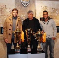 Sahtiorul lui Lucescu, obiectiv incredibil in Liga Campionilor