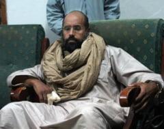 Saif Gaddafi isi doreste sa fie judecat in Libia, chiar daca poate fi executat