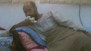 Saif al-Islam Gaddafi, capturat in Libia
