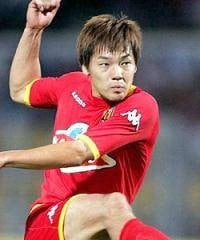 Saint-Etienne l-a transferat pe japonezul Matsui