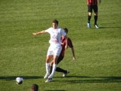 Saisprezecimile Cupei Romaniei - Timisoreana ACF GLORIA 1922 BISTRITA - FC ASTRA 2 3-0