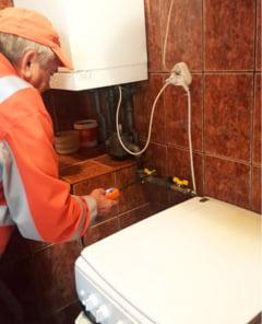 Salajeni, nu uitati de verificarea instalatiilor de utilizare a gazelor naturale!