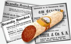 Salamul de Sibiu, al doilea produs romanesc protejat si recunoscut la nivelul UE (Video)