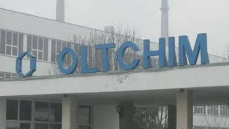 Salariatii Oltchim au luat integral salariul pe iulie