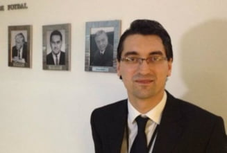 Salarii mari la Federatia Romana de Fotbal: Cat castiga Burleanu, Chivorchian...