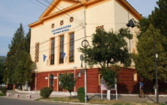 Salarii restante la o mare universitate din Banat. Profesorii au primit la leafa sume mult mai mici decat cele din contract