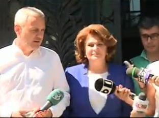 Salarii triple pentru inaltii demnitari - Ordonanta intra in vigoare la 1 august, desi Ponta a zis ca o anuleaza