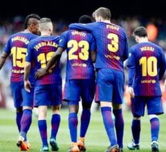Salarii uriase la Barcelona si Real Madrid: Iata care este venitul mediu
