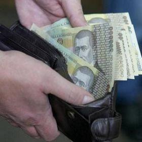Salariile bugetarilor cresc dupa 15 aprilie