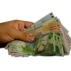Salariile bugetarilor in 2011: Cresc, dar raman mai mici ca in 2010