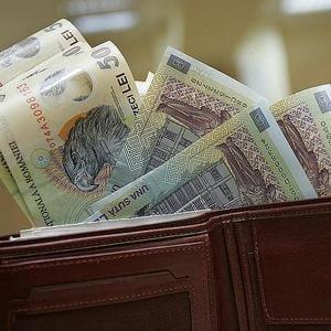 Salariile din mediul privat, majorate cu 5,1% in 2011
