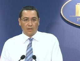 Salariile medicilor cresc cu 25% din octombrie - anunta Ponta