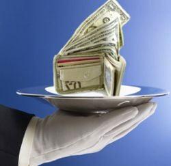 Salariile mici ale bugetarilor pot creste cu pana la 10% in 2009