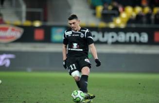 Salariu fabulos pentru Keseru la Steaua