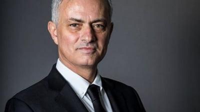 Salariu urias pentru Jose Mourinho la Tottenham