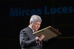 Salariu urias pentru Mircea Lucescu la noua echipa