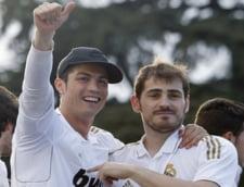 """Salariul fabulos care il face """"extraterestru"""" pe Cristiano Ronaldo"""