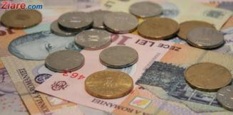 Salariul mediu in anii crizei si puterea lui de cumparare