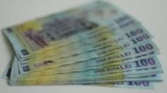 Salariul mediu net ar putea sa ajunga la 1.950 de lei, anul viitor. Statistici de la Comisia Nationala de Prognoza