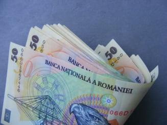 Salariul mediu net la CFR: 1.500 de lei