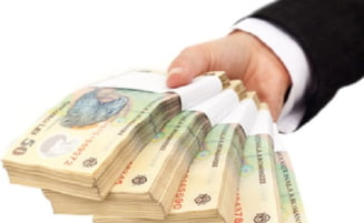 Salariul unei angajate de la Aeroportul Otopeni e ENORM - 10 lei pe secunda