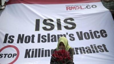 Salbaticia decapitarilor din Statul Islamic e si in tine - Unde mai cad capete in ziua de azi