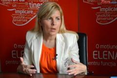 Salina Turda, laudata de The Telegraph: Udrea spune ca e meritul ei