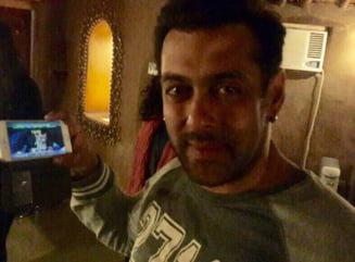 Salman Khan, condamnat la inchisoare: A primit sentinta cu lacrimi in ochi (Video)