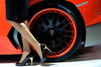 Salonul Auto de la Frankfurt: Producatorii au lansat masini uimitoare, iar piata auto da semne de revenire (Galerie foto)