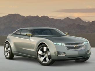 Salonul Auto din New York: Vezi topul celor mai tari masini