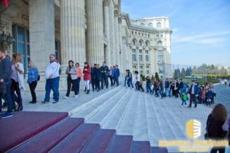 Salonul Imobiliar Bucuresti va asteapta la ultimul si cel mai important eveniment imobiliar al anului in perioada 17-19 Noiembrie, la Palatul Parlamentului!