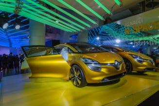 Salonul auto de la Geneva, din anul 2021, anulat