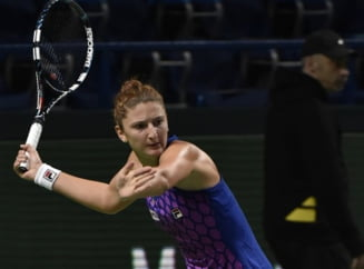 Salt important pentru Irina Begu in clasamentul WTA - ce loc ocupa