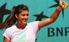 Salt major facut in ierarhia WTA! Sorana Cirstea a urcat pe locul 194 in clasamentul mondial