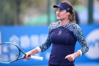 Salt spectaculos in clasamentul WTA pentru Monica Niculescu dupa victoriile din China