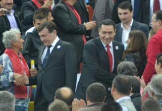 Saltul in gol al lui Victor Ponta (Opinii)